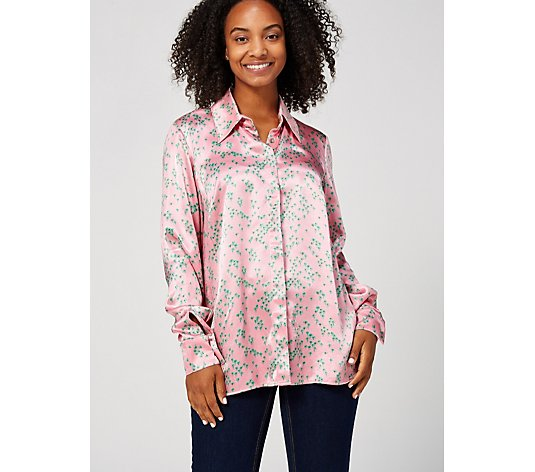 Outlet Ghost London Lucy Shirt
