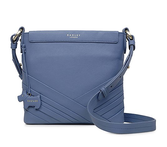 Radley Astey's Row Small Zip-Top Cross-Body Bag