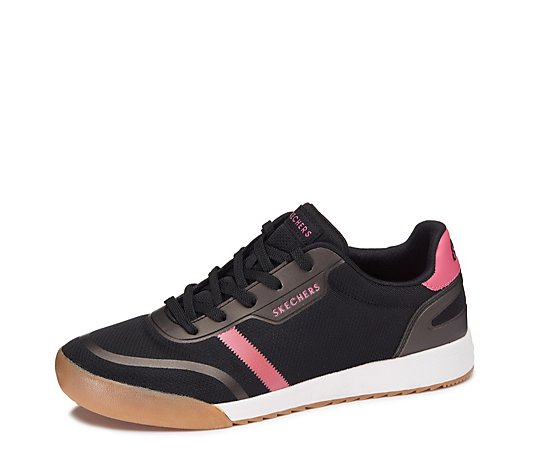 Skechers Zinger 2.0 Pearlescent Path Retro Trainer