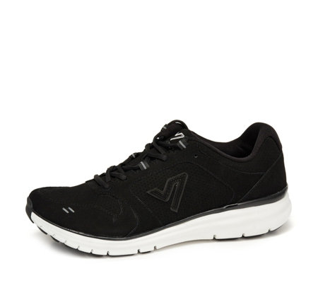 Vionic Men's Orthotic Revive Lace Up Trainer w/ FMT Technology