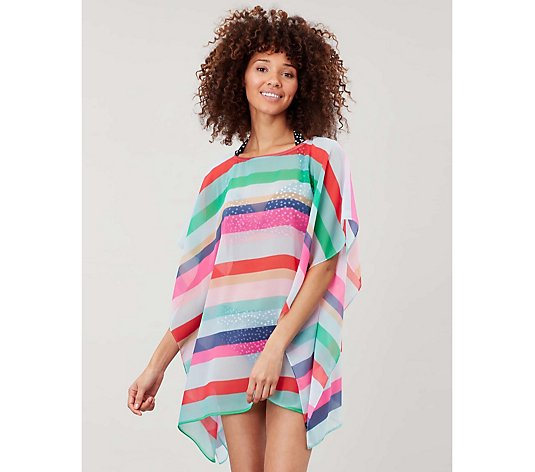 Joules Rosanna Cover Up