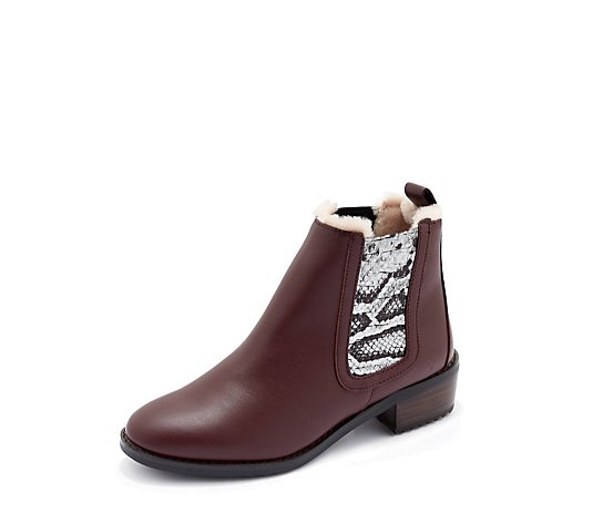 Emu Ellin Pop Ankle Boot
