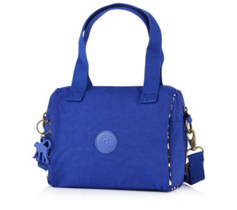 Kipling Keeya Premium Plus Small Double Handled Zip Top Handbag - 158871