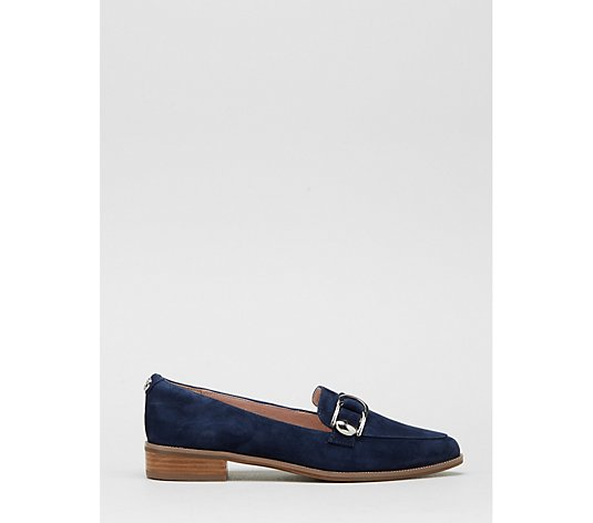 Moda in Pelle Forilia Loafer