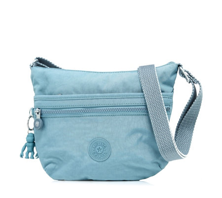 hot-selling cheap new & pre-owned designer diversified in packaging Kipling Arto Basic Small Crossbody Bag - QVC UK