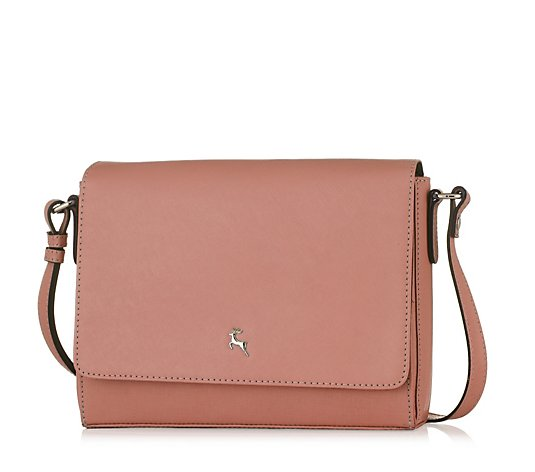 Ashwood Leather Sian Crossbody Bag