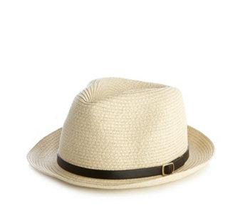 Pia Rossini Solana Panama Hat - 165475 c3b51e1491ee