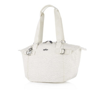 Kipling Elaine Premium Love Mondays Handbag with Shoulder Strap - 166376