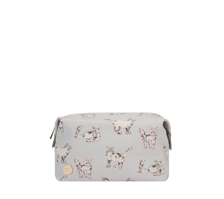 Mi-Pac Cats Wash Bag