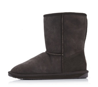 Emu Stinger Lo Water Resistant Sheepskin Boot - 123977