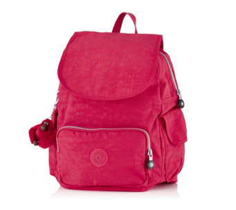 Kipling Small Citypack S with Top Flap & Zip Closure - 158778