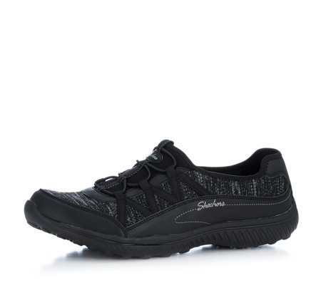 Skechers Be Lite Classic Fit Bungee Slip On Shoe