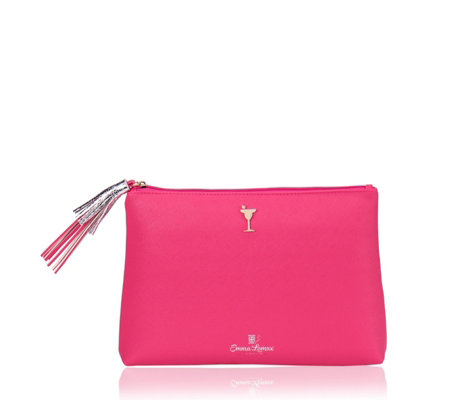 Emma Lomax Clutch Cosmetic Bag