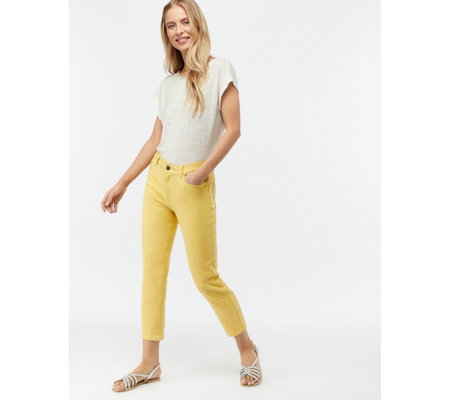 Monsoon Idabella Capri Trouser