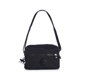 Kipling Deena Premium Dots Medium Zip Top Crossbody Bag - 159880