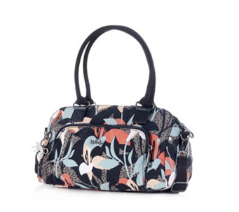 Kipling Alecto Premium Small Handbag with Removable Strap - 163581