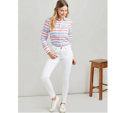 Joules Monroe Skinny Stretch Jeans