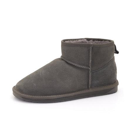 decc6519f5 Emu Originals Collection Stinger Micro Sheepskin Water Resistant Boot