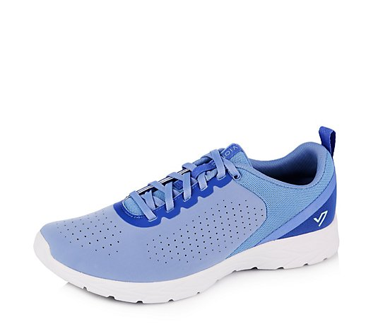 Vionic Orthotic Brisk Stride Mesh Trainer w/ FMT Technology