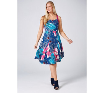 ac00d7206cc Joe Browns Caroline s Favourite Dress - 176482