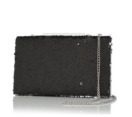Moda In Pelle Chrelliclutch Clutch Bag