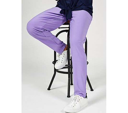 Antthony Designs Tapered Trousers