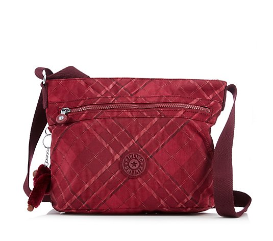 Kipling Sordet Crossbody Bag Qvc Uk