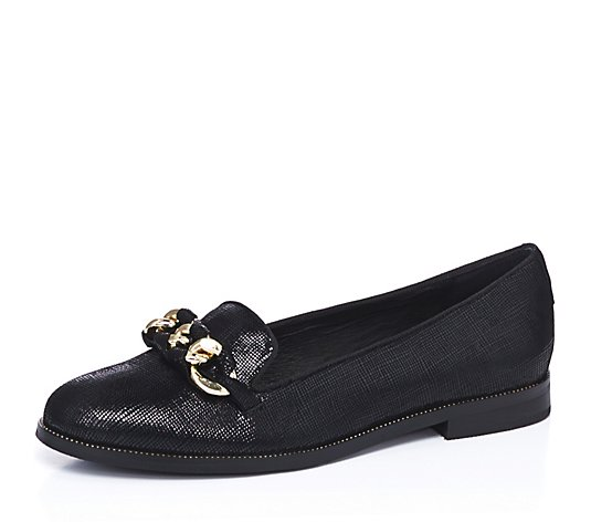 Moda in Pelle Elony Loafer