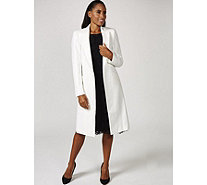 Dressage by Paul Costelloe Long Line Edge to Edge Jacket - 172685