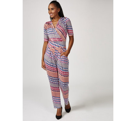 Megan Jumpsuit by Onjenu London