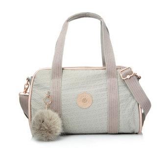 d8d87a55f3d6 Kipling Sinala Premium Medium Shoulder Bag - 176585
