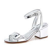 Marc Fisher Palila Ankle Strap Sandal - 171086