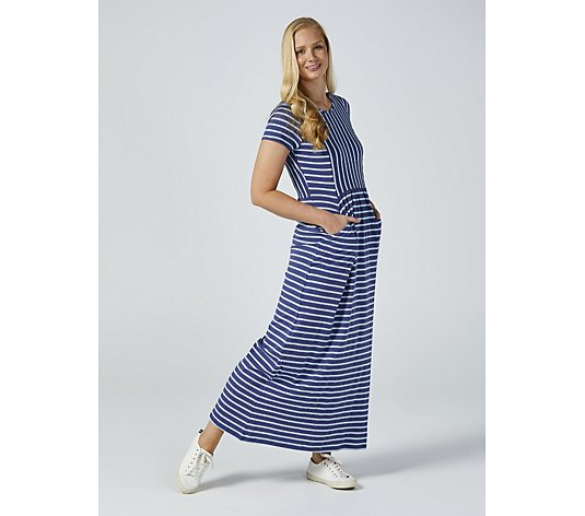 Joules Trudy Maxi Dress