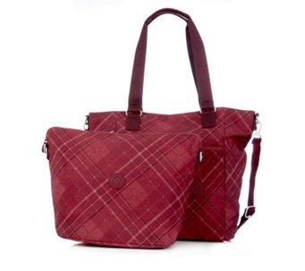 2f83a4429f0c Kipling Audria Large 2 in 1 Tote Bag with Shoulder Strap - 166387