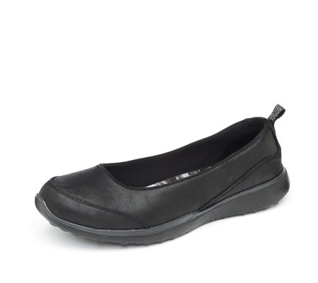 Skechers Micro Burst Lightness Ballet Pump