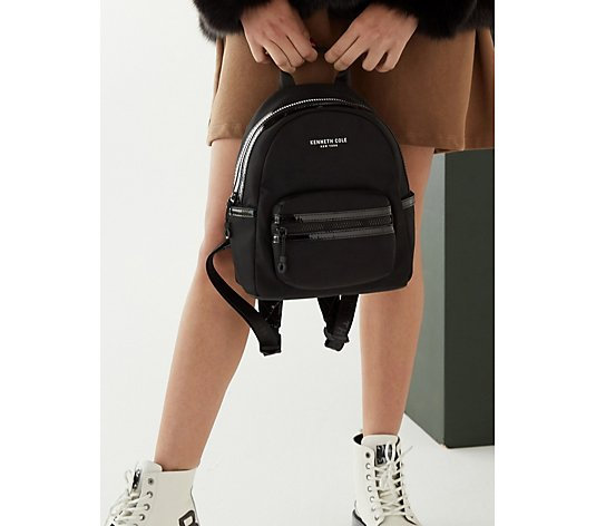 Kenneth Cole New York Kam Mini BackPack