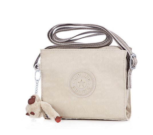 Kipling Citta Double Compartment Small Crossbody