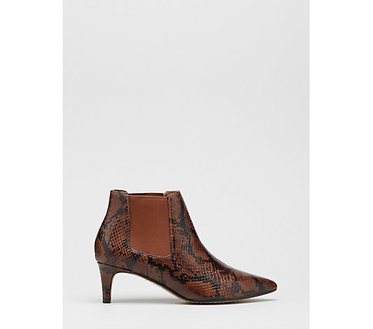 Clarks Laina Ankle Boot