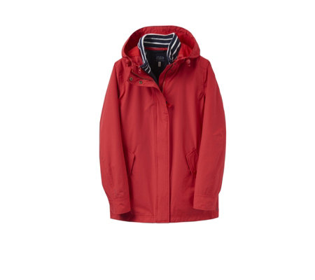 Joules All Weather 3 In 1 Coat