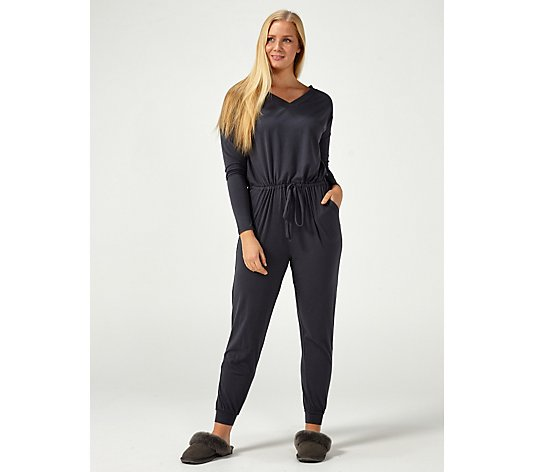 ModernSoul Cozy Knit Jumpsuit
