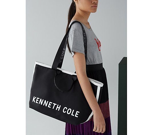 Kenneth Cole New York Frankie Tote Bag
