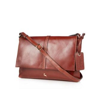 Ashwood Leather Crossbody Bag - 175791 58bccb62fb87c