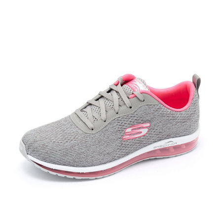 Skechers Skech Air Element Cinema Engineered Mesh Lace Up