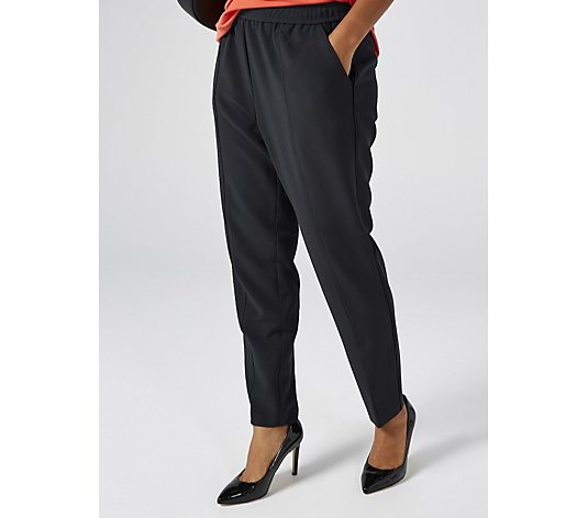 Ruth Langsford Tuxedo Trousers Petite