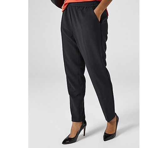 Ruth Langsford Tuxedo Trousers Regular