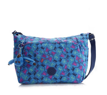 Kipling Loring Medium Shoulder Bag with Adjustable Strap - 124993