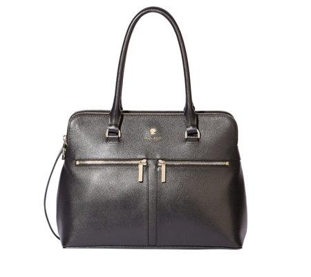Modalu England Classic Pippa Pebble Leather Handheld Bag