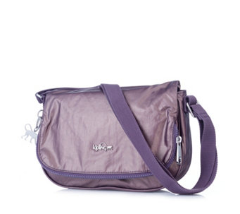 Kipling Earthbeat Small Premium Crossbody Bag - 160893
