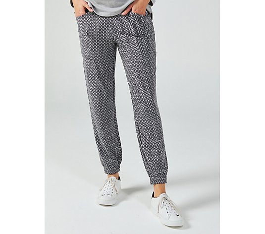 Cuddl Duds Relaxed Jogger