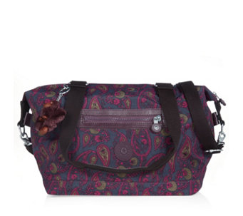 Kipling Olana Large Zip Top Crossbody with Front Zip Pocket - 157195